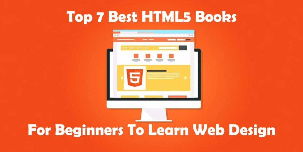 best html5 book