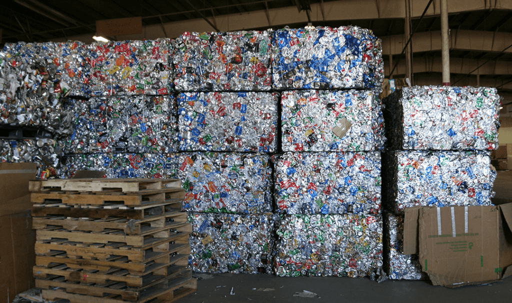 Recycling   Kalix Aluminum beverage cans and steel food cans are melted down and used to make  new cans  Most cardboard that comes through the Kalix Recycling Center is  made