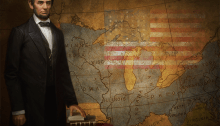 Civilization 5 American Civil War Scenario Abraham Lincoln