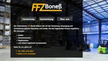 ffz-bones.de - responsive website