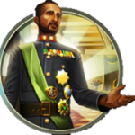Civilization 5 Scramble for Africa Ethiopian Menelik II