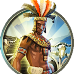 Civilization 5 Scramble for Africa Zulu Cetshwayo