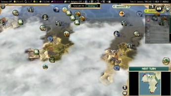 Scramble for Africa - Discoverer Steam Achievement King Solomons Mines