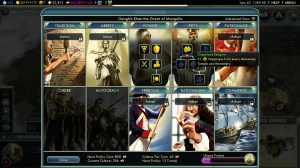 Civilization 5 Rise of the Mongols Social Policies