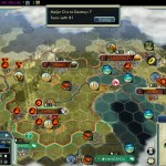 Civilization 5 Rise of the Mongols North China down