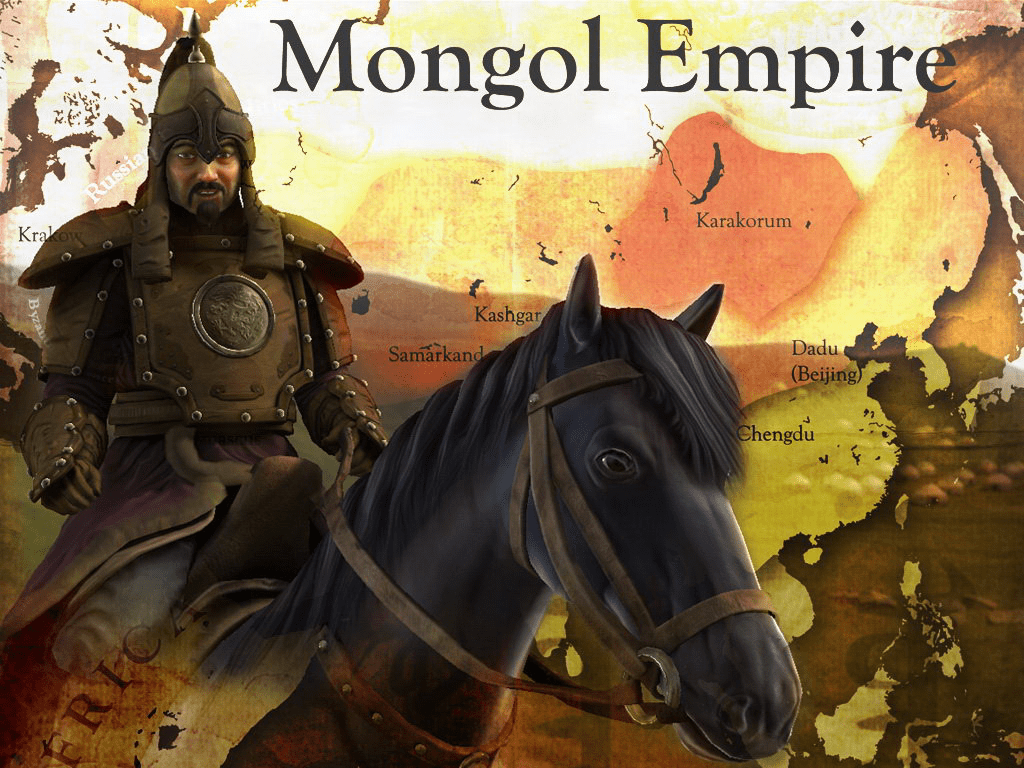 Civilization 5 Genghis Khan