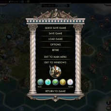 Civilization 5 Into the Renaissance Celts Deity