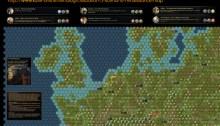 Civilization 5 Into the Renaissance Map
