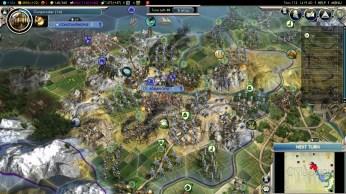 Civilization 5 Into the Renaissance Mehmet the Conqueror Adrianople