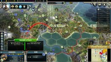 Civilization 5 Into the Renaissance Mehmet the Conqueror Elite cannon