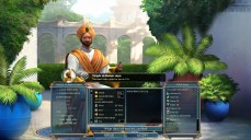 Civilization 5 Into the Renaissance England Deity Almohad Surrender