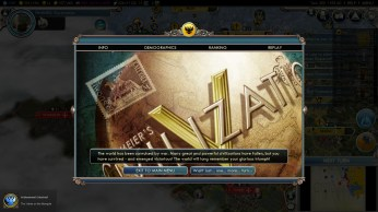 Civilization 5 Into the Renaissance Yokes on the Mongols - Steam Achievement