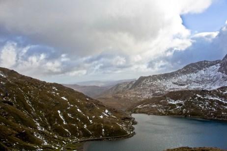 Llyn Glaslyn, Snowdonia