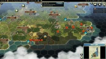 Civilization 5 Year of Viking Destiny Odin's Chosen Warrior Second Norman Invasion