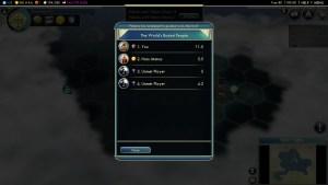 Civilization 5 Paradise Found Deity Tahiti fail regardless of production rank 1