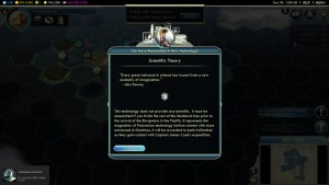 Civilization 5 Paradise Found Do you have a little Captain in you Steam Achievement