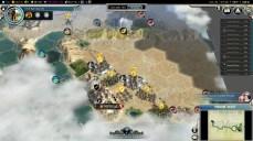 Civilization 5 Into the Renaissance Ayyubids Deity Capture Mecca