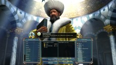 Civilization 5 Into the Renaissance Ayyubids Deity Turkish Peace Offering