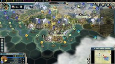Civilization 5 Into the Renaissance Byzantium Deity Capture Kayseri