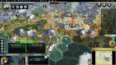 Civilization 5 Into the Renaissance Byzantium Deity Bomb Malatya