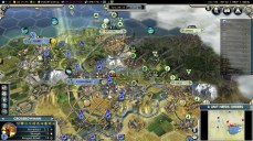 Civilization 5 Into the Renaissance Byzantium Deity Antalya