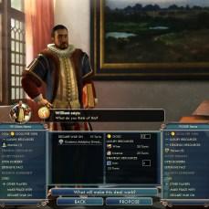 Civilization 5 Into the Renaissance France Bribe Dutch vs Sweden