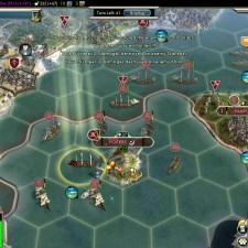 Civilization 5 Into the Renaissance Spain Deity Second Balearic Island