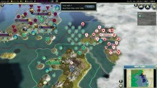 Civilization 5 Samurai Invasion of Korea China Deity Invading Japan