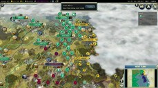 Civilization 5 Samurai Invasion of Korea China Deity Manchuria