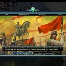 Civilization 5 Samurai Invasion of Korea Dragon Emperor Steam Achievement