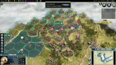 Civilization 5 Samurai Invasion of Korea Japan Deity Liaoyang