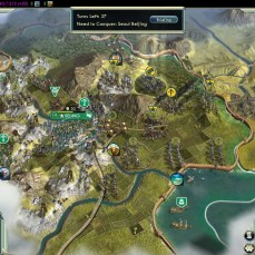 Civilization 5 Samurai Invasion of Korea Manchu Deity Fail Battle of Beijing
