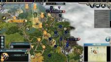 Civilization 5 Into the Renaissance Netherlands Deity - Offense vs Wittenberg