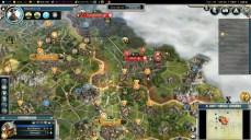 Civilization 5 Into the Renaissance Netherlands Deity - Graz captured