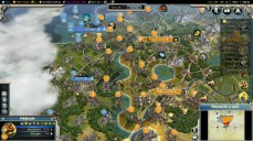 Civilization 5 Into the Renaissance Netherlands Deity - Western Front