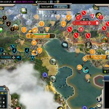 Civilization 5 Into the Renaissance Netherlands Deity - Venice