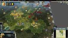 Civilization 5 Into the Renaissance Yokes on the Mongols - Use forests