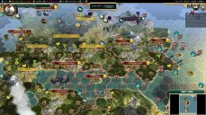 Civilization 5 Conquest of the New World Tea and Crumpets for Everyone - Invade Incas