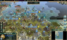 Civilization 5 Conquest of the New World Tout le Monde Francophone - Dutch Foothold French now