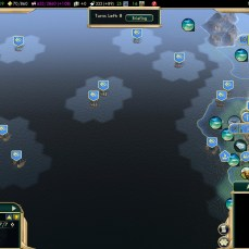 Civilization 5 Conquest of the New World Tout le Monde Francophone - 13 Treasures