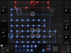 SpaceChem Challenge: ??????????? Reactor 2