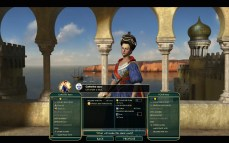 Civilization 5 Conquest of the New World Shoshone Deity - Portugal vs Netherlands