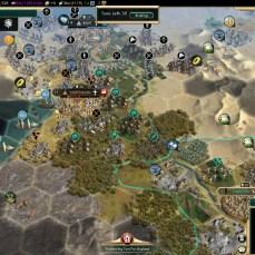 Civilization 5 Conquest of the New World Shoshone Deity - Yanomami vs France