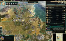 Civilization 5 Conquest of the New World Shoshone Deity - Contain Missionaries
