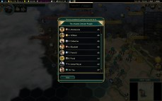 Civilization 5 Conquest of the New World Shoshone Deity - Poor Literacy