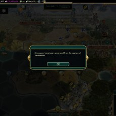 Conquest of the New World Native American Strategy Aztec fail - Capital razed
