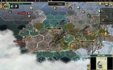 Conquest of the New World Native American Strategy Shoshone fail 2 - English Navy