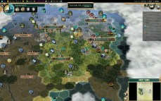 Conquest of the New World Native American Strategy Shoshone fail 3 - 33 Culture per Turn