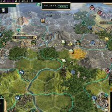 Conquest of the New World Native American Strategy Shoshone fail 3 - My Precious