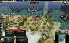 Civilization 5 Conquest of the New World Spain Deity - Moson Kahni